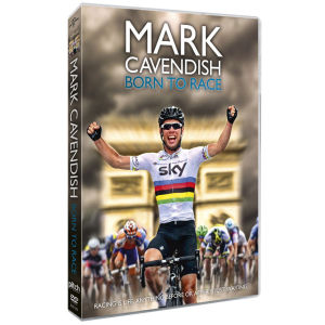 Mark Cavendish Born To Race DVD