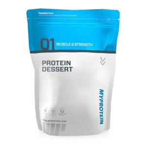 Proteindessert