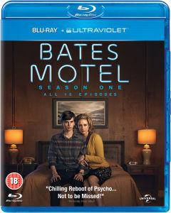 Bates Motel - Seizoen 1 (Bevat UltraViolet Copy)