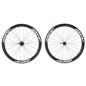 Zipp 303 Firecrest Carbon Clincher Disc Brake 24 Spokes 10/11 Speed Rear Wheel