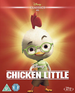 Chicken Little (Disney Classics Edition)