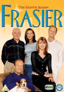Frasier - The Complete 8th Season [Repackaged]