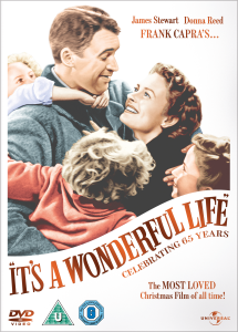 Its a Wonderful Life: 65th Anniversary Edition