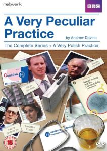 A Very Peculiar Practice: The Complete Series
