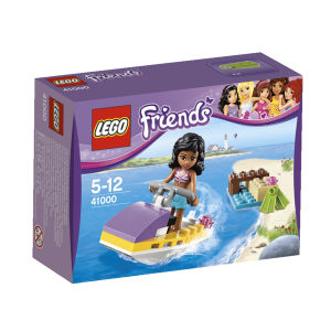 LEGO Friends: Water Scooter Fun (41000)
