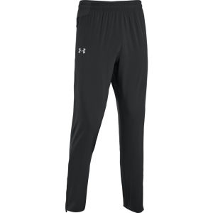 Under Armour Men's HeatGear Flyweight Run Pants - Black