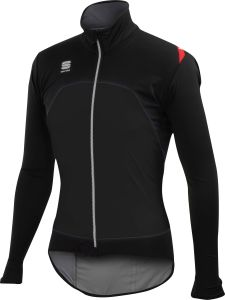 Sportful Fiandre Light Windstopper Jacket - Black