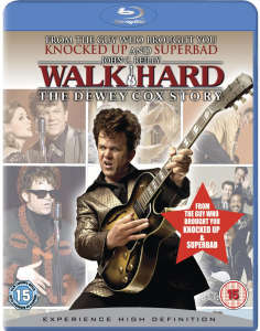 Walk Hard: Dewey Cox Story