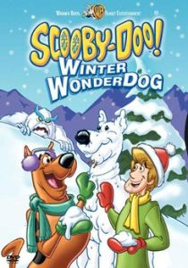 Scooby-Doo - Winter Wonderdog