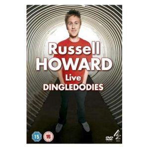 Russell Howard - Live 2