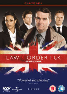 Law and Order: UK - Series 4