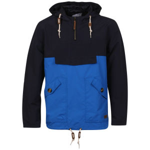D-Code Men's Guildry Jacket - Blue