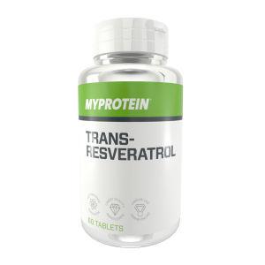 Trans-resvératrol