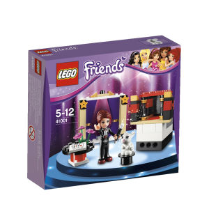 LEGO Friends: Mias Magic Tricks (41001)