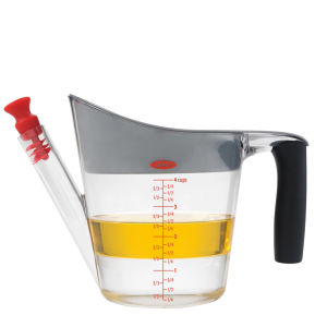 OXO Good Grips 4 Cup Gravy/Fat Separator