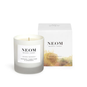 NEOM Organics Cocoon Yourself Standard Scented Candle