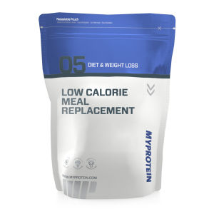 Low Calorie Meal Replacement