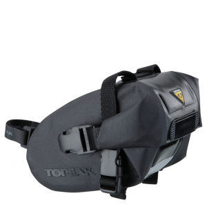 Topeak Wedge Drybag Saddlebag - Large