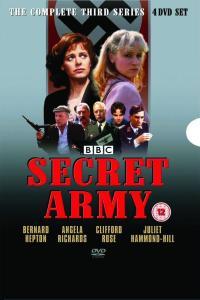 Secret Army - Series 3