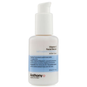 Anthony Logistics Vitamin C Facial Serum 30ml