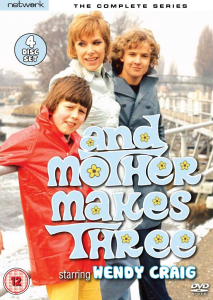 And Mother Makes Three: Complete Serie