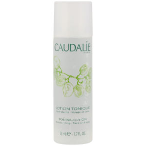 Caudalie Toning Lotion 50ml- free gift