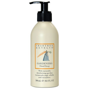 Crabtree & Evelyn Gardeners Hand Wash (300ml)