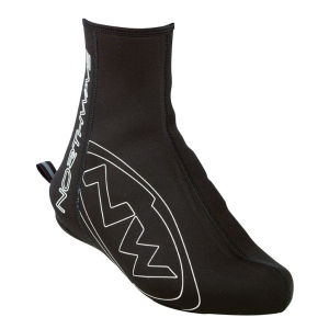 Northwave Fighter Neoprene High Shoe Covers - Black