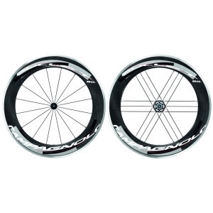 Campagnolo Bullet 80 Wheelset - Carbon
