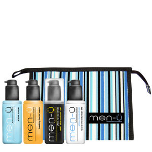 men-u Ultimate Shave/Skin Kit