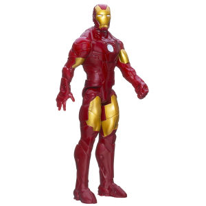 Iron Man 3 12 Inch Titan Hero Series - Iron Man
