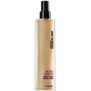 Shu Uemura Art Of Hair spray fixation