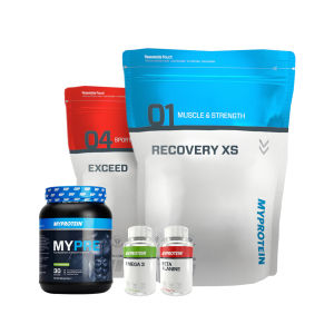 Sports Performance Bundle - Jan 2015 - Chocolate