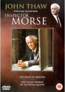 Inspector Morse - The Dead Of Jericho/Silent World Of Nich