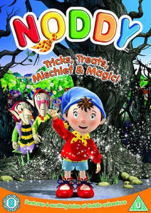 Make Way For Noddy - Vol. 3 - Tricks, Treats, Mischief