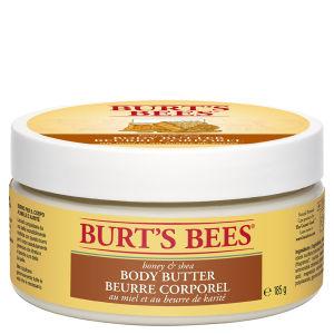 Burt's Bees Body Butter - Honey & Shea 185g