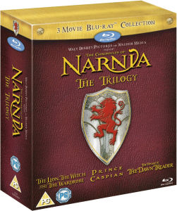 The Chronicles of Narnia Trilogy