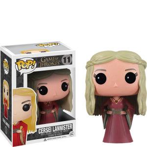 Game of Thrones Cersei Lannister Funko Pop! Figuur