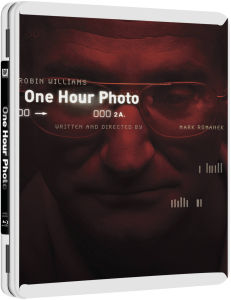 One Hour Photo Steel Pack