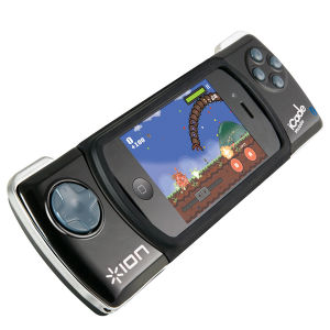 ION iCade Mobile for iPhone and iPod Touch