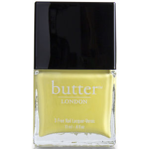 butter LONDON Nail Lacquer - Jasper 11ml