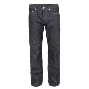 A.P.C. Men's Rescue Jeans - Indigo
