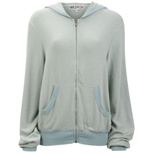 Wildfox Women's Teddy Sweat - Starlight