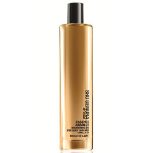 Shu Uemura Art of Hair Essence Absolue Body and Hair Oil (100ml)