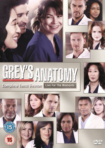 Greys Anatomy - Season 10