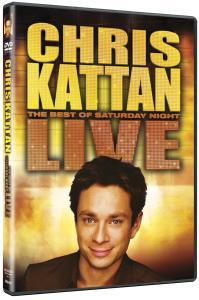 Chris Kattan Live