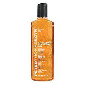 Peter Thomas Roth Anti-Aging Cleansing Gel 250ml