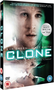 Clone (Lenticular Sleeve)