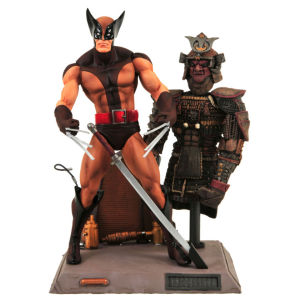 Marvel Select - Wolverine Action Figure