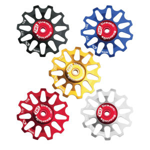 Token Alloy Shimano Bicycle Jockey Wheels